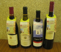 フランスワイン
