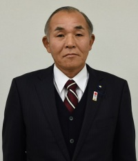 遠藤勝太郎議員